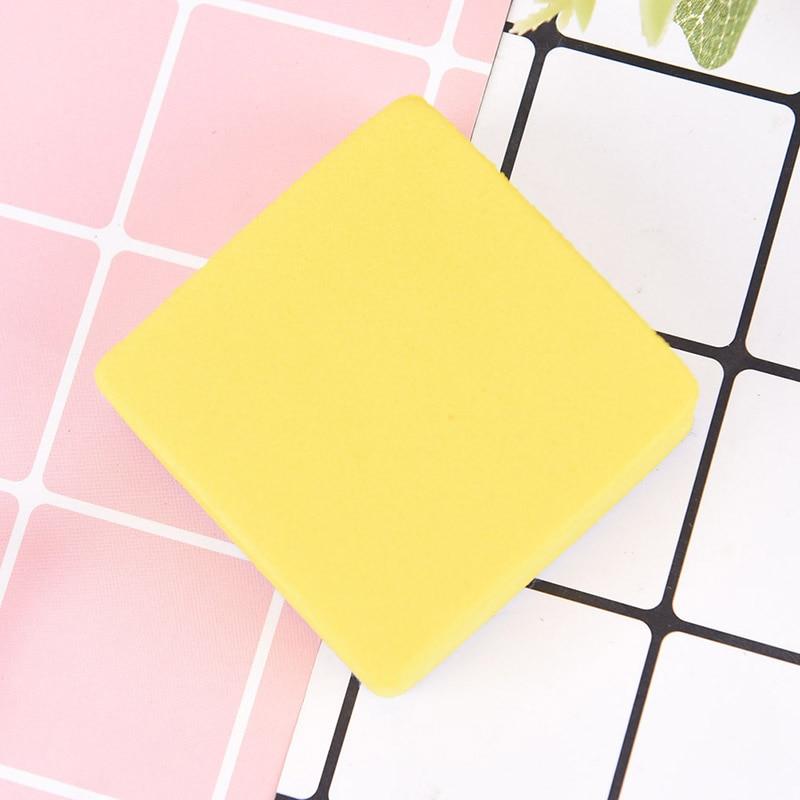2 Pcs/set Office School Erase Stationery Supplies Erasers Whiteboard Blackboard Dry Wipe Marker Cleaner Drawing Draft Eraser
