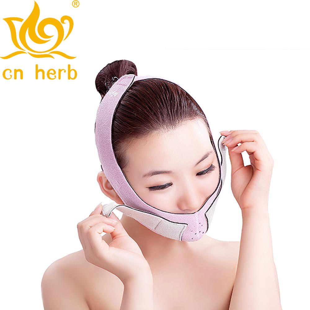 Face hood chin to lift the face, tight face mask, correct the face pulling tight face to face туфли