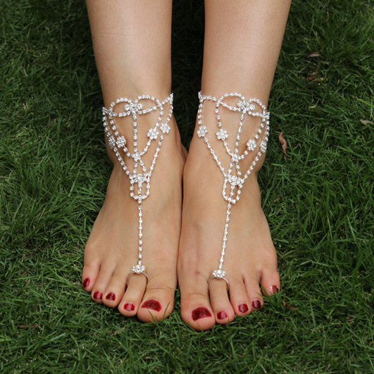 Online Buy Wholesale Toe Rings Anklets From China Toe