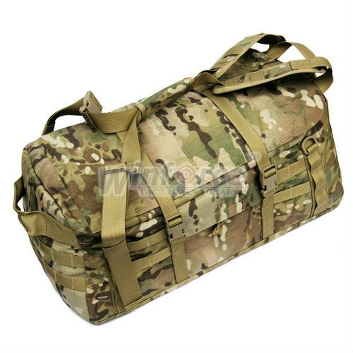 Winforce Tactical Gear Wc 12 Compass Cargo Duffle 100 Cordura Quality Guaranteed Military And Outdoor Carry Bag In Climbing Bags From Sports
