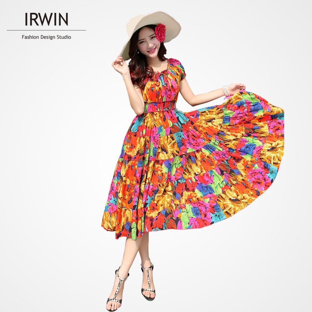 Online Get Cheap Silk Cotton Dresses -Aliexpress.com  Alibaba Group