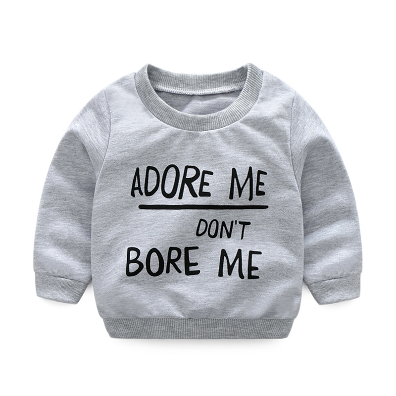 2017 fashion autumn winter baby boy girl clothing sets newborn tracksuits zipper jacket+t-shirt+pants 3pcs suit baby clothes set 1
