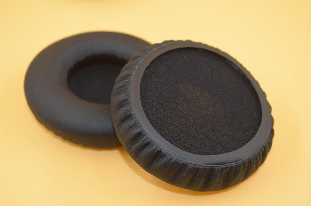 1 Pair Earphone Pads Earpads Headset Cushions For AKG K67 DJ Headset Headphones