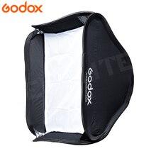 Софтбокс Godox 40*40 см/15 «* 15» диффузор отражатели для вспышки Professional Photo Sutdio см 40×40 см софтбокс