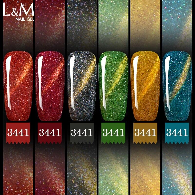 Atractivo Arco Iris Brillo Esmalte De Uñas Gel Fotos - Ideas de ...