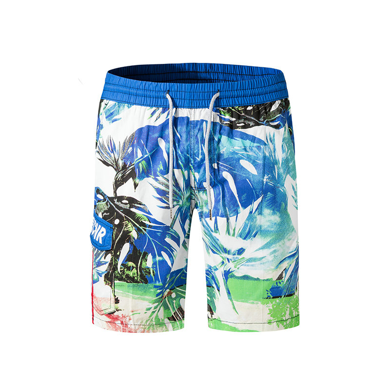 2018 Newest Summer Casual Shorts Men Cotton Fashion Style Men Short Homme Beach Shorts Plus Size L-3xl Short Masculino N18287 Shrink-Proof Men's Clothing