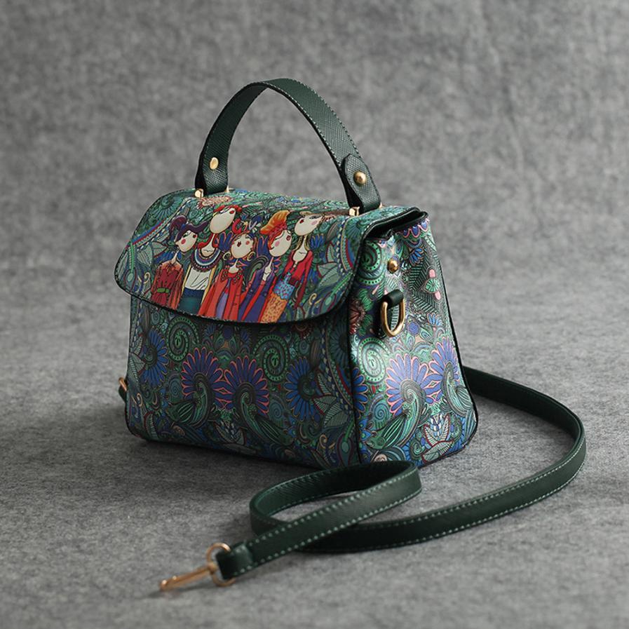 xiniu Famous brand Forest green bags crossbody bag for Women Bag 2018 Designer Handbag lady hand bag Sac a main femme de marque