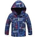 2016 primavera nuevos chicos y chicas chaqueta de punto chaqueta de niño de Dibujos Animados desgaste chaqueta de lana niños suéter de la rebeca outwear