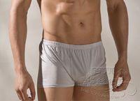 The New 100 Antibacterial Men S Silk Super Soft Knitting Pants M XXXXL