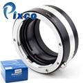 Pixco lente traje anillo adaptador para fuji para sony nex para 5 t 3n 5R F3 NEX-6 NEX-7 VG900 VG30 EA50 FS700 A7 A7R A7s A7II A5100 A6000