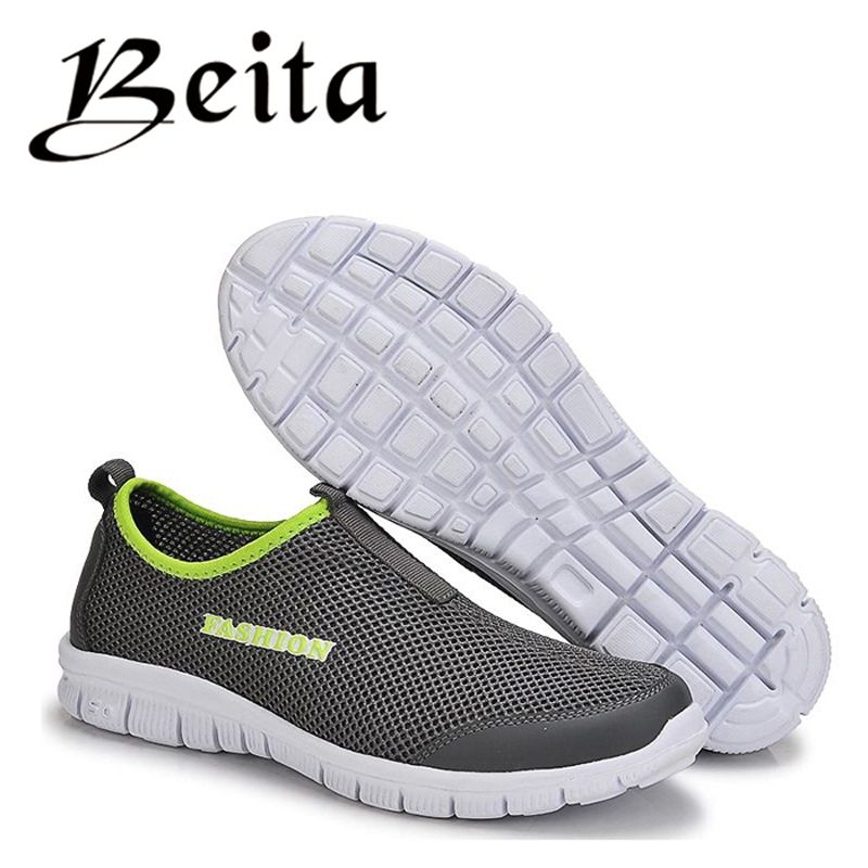 2016 spring comfortable Running shoes, super breathable