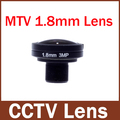 Panoramic Lens Fisheye Lens 1.8mm Wide angle CCTV Lens 3 Megaixel (3MP) 180 Degree MTV CCTV Security Camera LENS