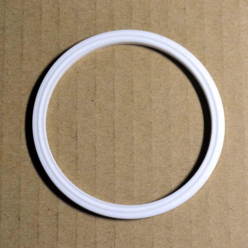все цены на 1pcs Blender Parts Sealing Ring replacement for philips HR2004 HR2006 HR2027 HR2003 HR2168 HR1724 HR1727 HR2024 HR7620 HR7625