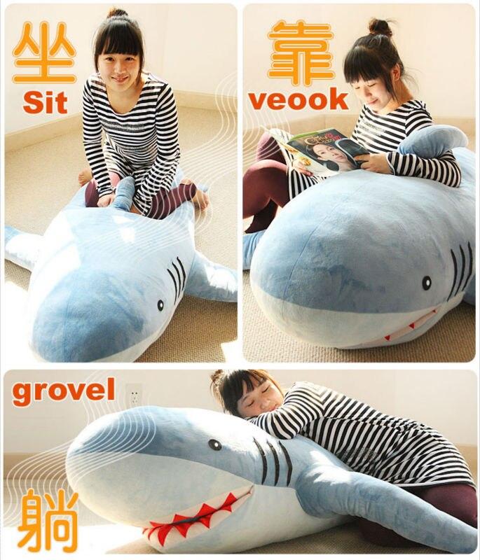 Giant Stuffed Shark online get cheap giant stuffed shark -aliexpress | alibaba group