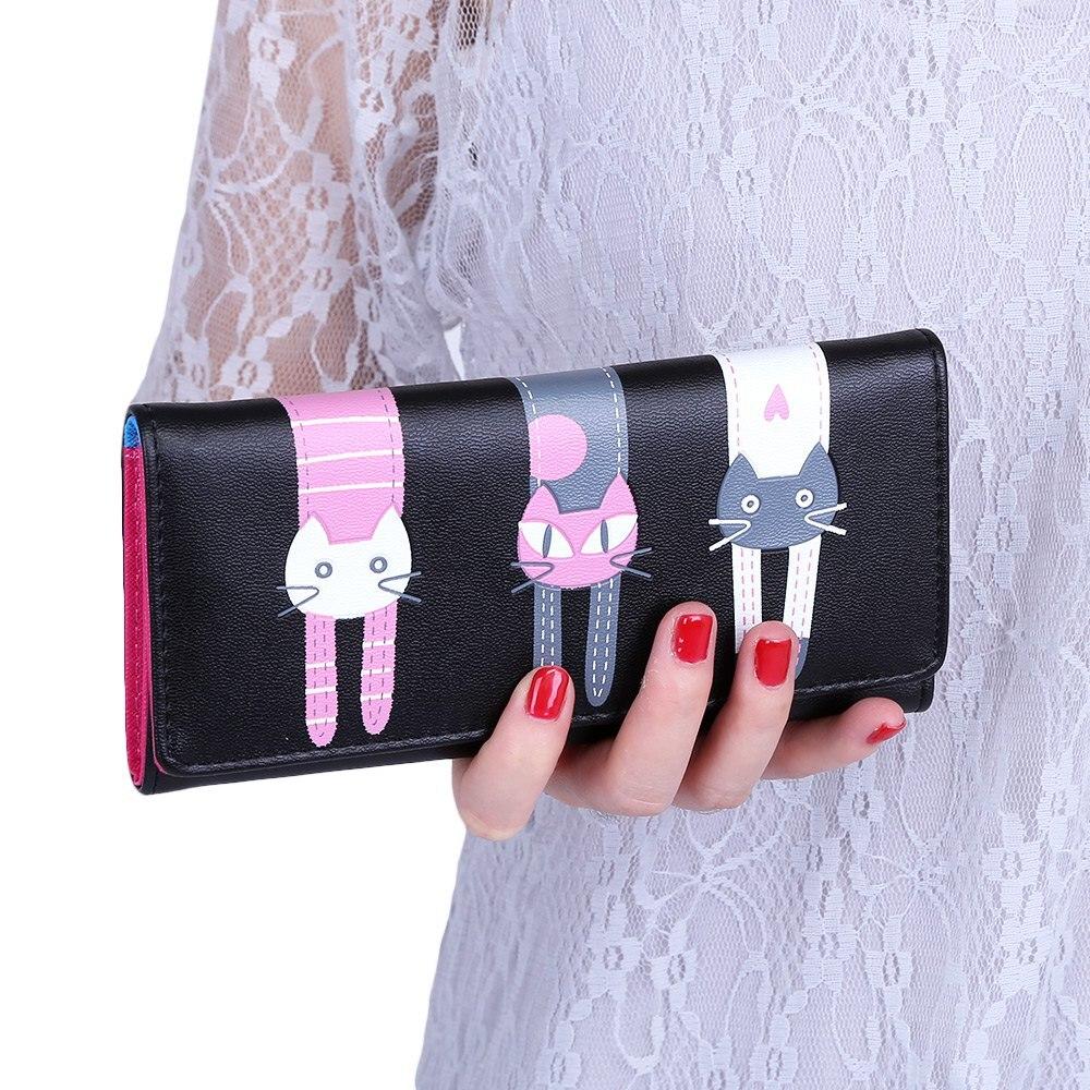 couro bolsa da moeda Composição : PU Leather