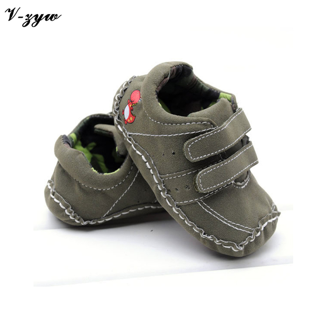 2016 First Walkers Boys Shoe Baby Boys Soft Bottom Canvas Breathable Newborn Baby Boy Walking Shoes Infant Shoes Boys GZ098