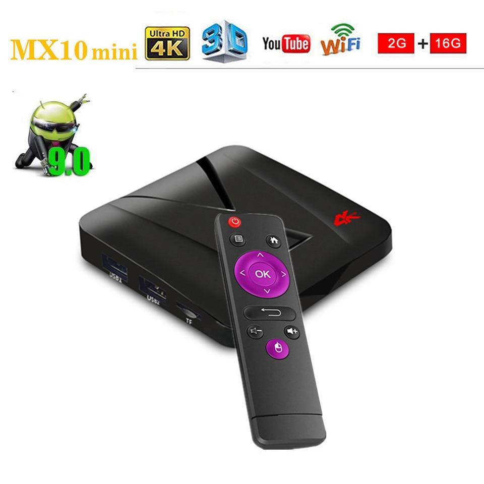 MX10 MINI IPTV France Arabic Italy Netherlands Android 9.0 2GB+16GB Belgium 1 Year QHDTV Code Arabic IPTV France MX10 MINI IP TV (4)