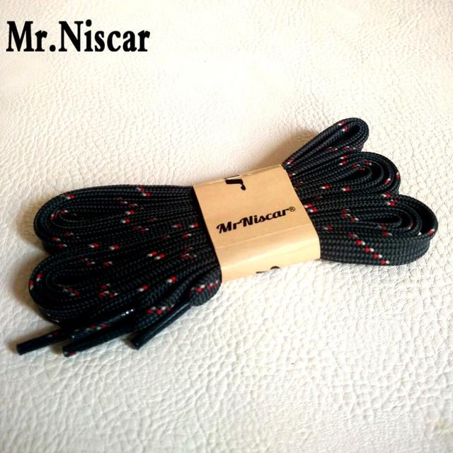 754917aad Mr. Niscar 1 Par Red Wave-ponto Cinza Preto Cadarços Planas Casuais  Sapatilha Cadarços
