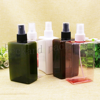 300ml Multicolor Popular Travel Set Portable Refillable Spray Bottles 300ml Women Makeup Tools Cosmetic Toiletry Lotion Bottle