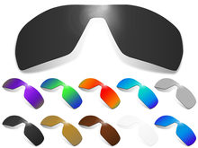 afefd98353 Glintbay Performance Polarized Replacement Lenses for Oakley Offshoot  Sunglass - Multiple Colors