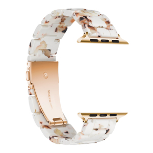 Resin Apple Watch Band Accesso