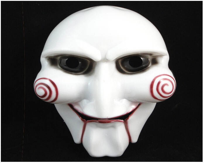New grimace mask Saw masquerade props multicolor ...
