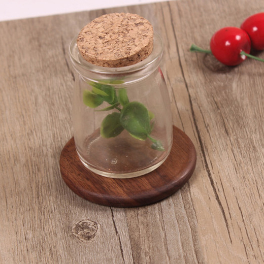 Dessous de verre en bois 2