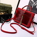 Dusun Genuine Leather Crossbody Bag Fashion Design Leopard Messenger Bag Women Casual Handbags Women Vintag High Quality Bags