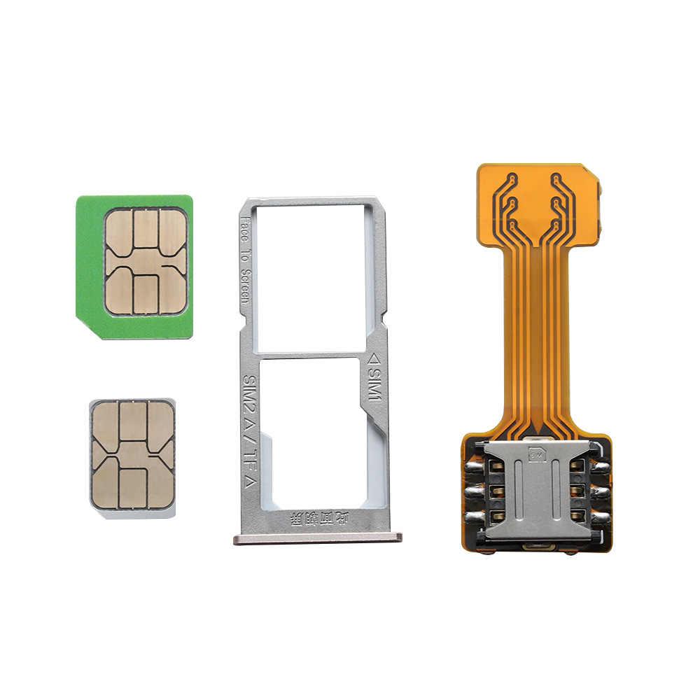 S8 Dual Sim Hack