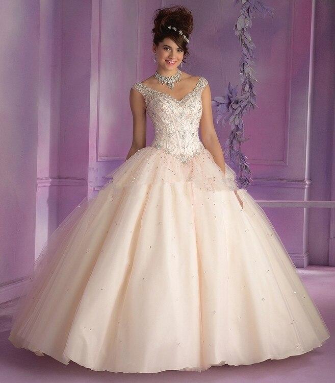 Bonito Vestidos De Dama De Talla Grande Baratas Viñeta - Vestido de ...