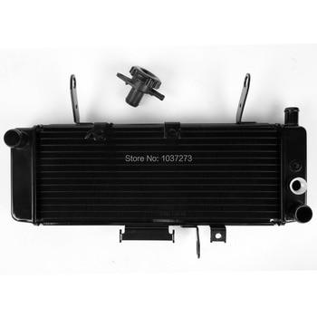 Radiator Cooler Aluminum For SUZUKI SV650S SV 650S 2003-2006