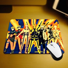 Holiday Decorations Top Anime Naruto Best Mouse Pads