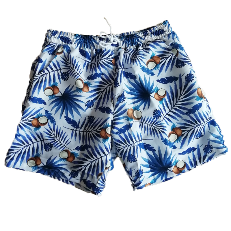 HTB1XvuESxTpK1RjSZFKq6y2wXXaP - Summer Family Matching Outfits Swimwear Mother Daughter Kids Swimsuit Bikini Bathing Suit Father Son Shorts Swimwear Clothes