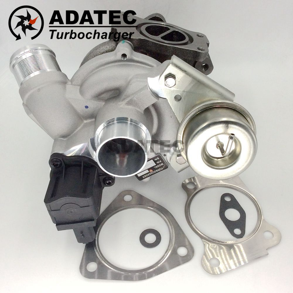K03 Turbo For Peugeot 3008 1.6 THP 150 HP EP6DT 53039880121 Turbocharger 53039700120 53039880425 0375R9 0375N7 0375L0 Turbine
