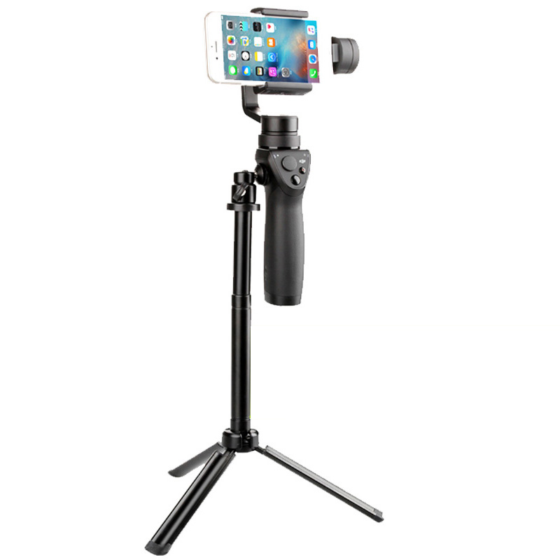 DJI OSMO Trépied Plat Support pour DJI Osmo (+)/OSMO Mobile 4 K De Poche Caméra Accessoires