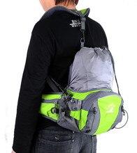 Knapsack Bumbag Fanny Pack Hip Bag Multifunction Integration Camera Sling Bags Chest for Men Women Summer Travel on Foot