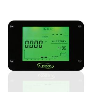 Image 3 - 3.5 LCD חשמל צג עם חיישן בית אינטליגנטי מד כוח אנרגיה ושומר חכם חיים למדוד ובקרת מערכת מתנה