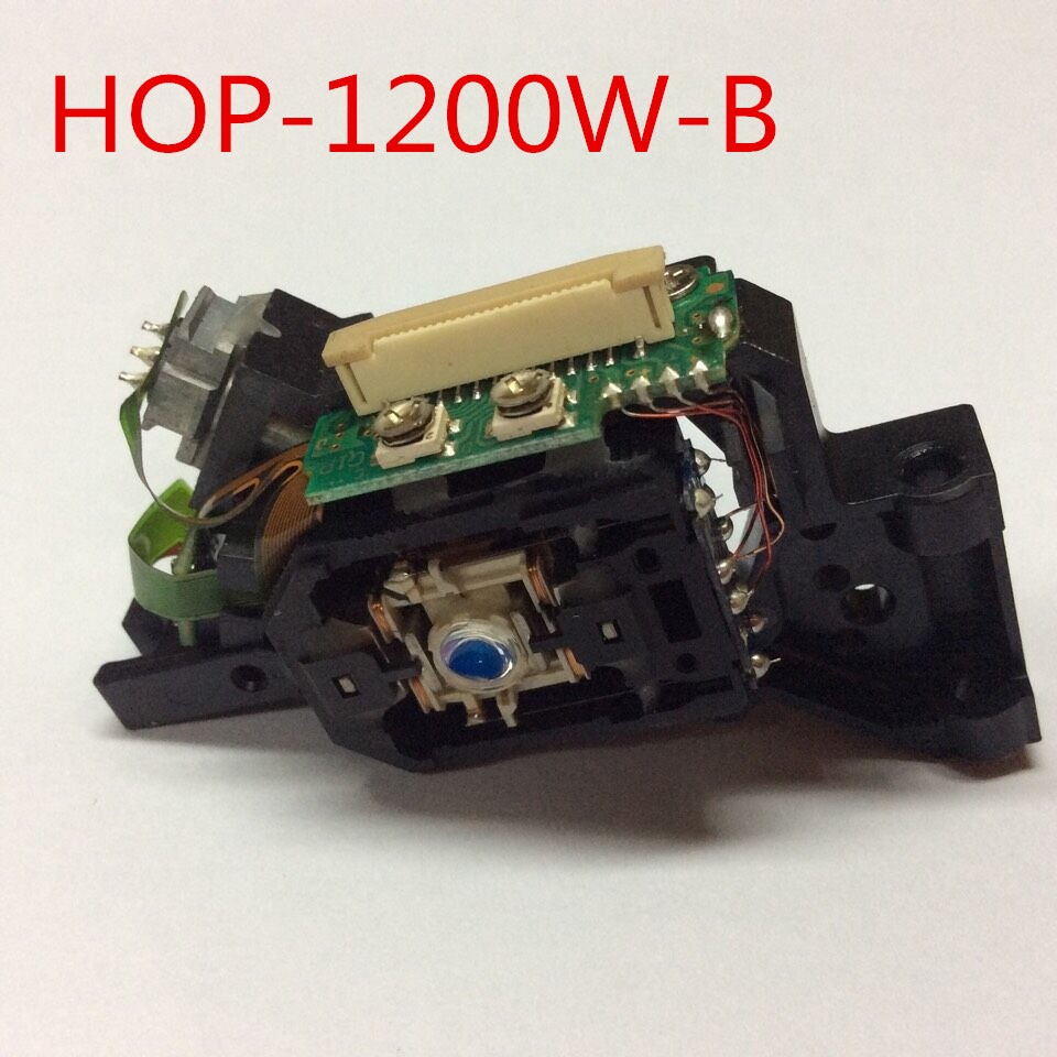 HOP-1200W-B  HOP-1200W HOP-1200 DL-30 HOP-120X HOP-1200X KSS-213C KSS-213B SF-HD860 Radio DVD Player Optical Pick-ups Laser Lens