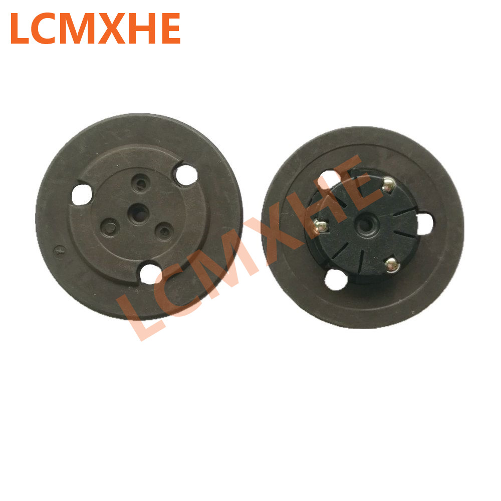 (2~50pc) Spindle Hub for PS1 Turntable For Playstation 1 for PS ONE  PSone Laser Head Lens Motor Cap tray cover repair part