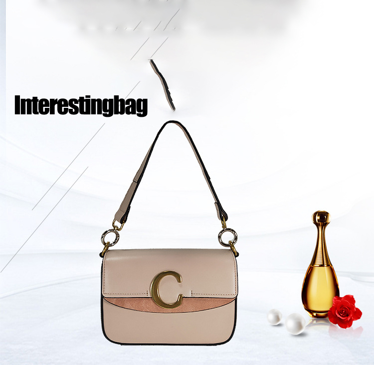 INTERESTINGBAG Leisure Genuine Leather Mini Messenger Bag,Luxury Handbags Women Bags Designer,Shoulder Crossbody Bag For WomenINTERESTINGBAG Leisure Genuine Leather Mini Messenger Bag,Luxury Handbags Women Bags Designer,Shoulder Crossbody Bag For Women