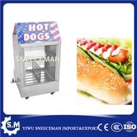 Elektrische Lebensmittel Wärme Display Schaufenster Hohe Effizienz Kostwärmer-in Küchenmaschinen aus Haushaltsgeräte bei