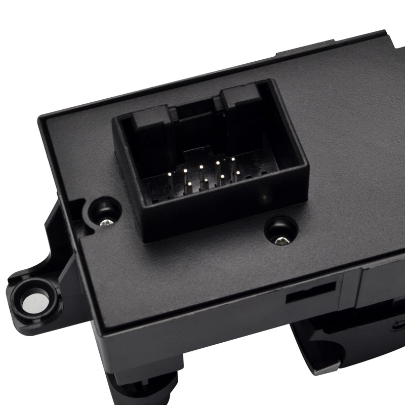 SPEEDWOW Master Power Window Control Switch Button For VW 99-04 GTI Golf 4 Jetta MK4 BORA BEETLE Passat B5 B5.5 3BD 959 857
