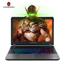 ThundeRobot ST Pro Gaming Notebook Laptop 15 6 IPS FHD 1920 1080 GTX1060 Intel Core I7