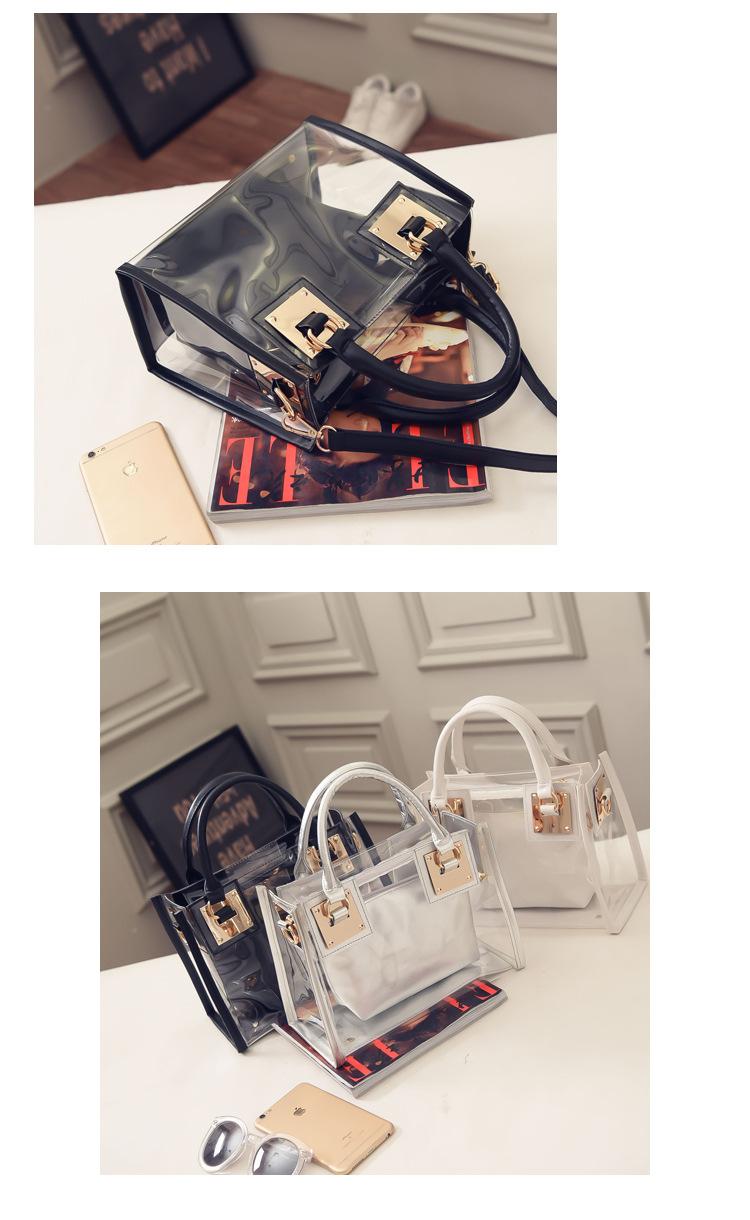 Sacchetti ECOZOOM Bag Stock 6