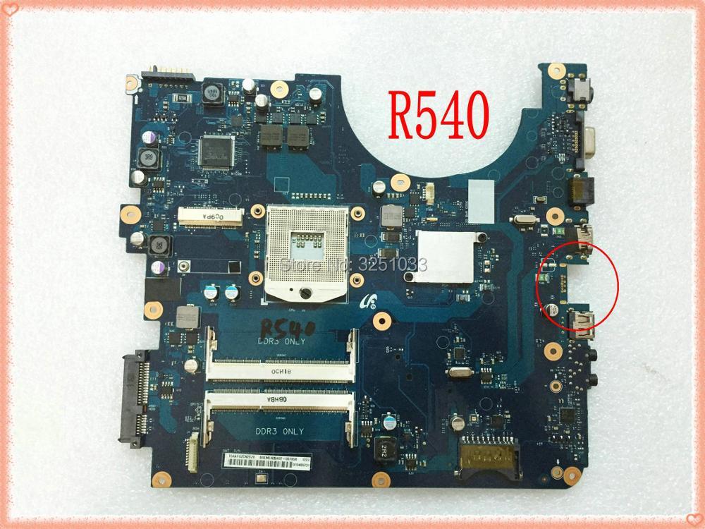BA41 01219A MODEL BREMEN C BA41 01220A BA41 01218A FOR samsung NP R540 R540 P530 laptop