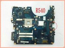 BA41-01219A модель BREMEN-C BA41-01220A BA41-01218A для samsung NP-R540 R540 P530 Материнская плата ноутбука HM55 DDR3 только в том случае,