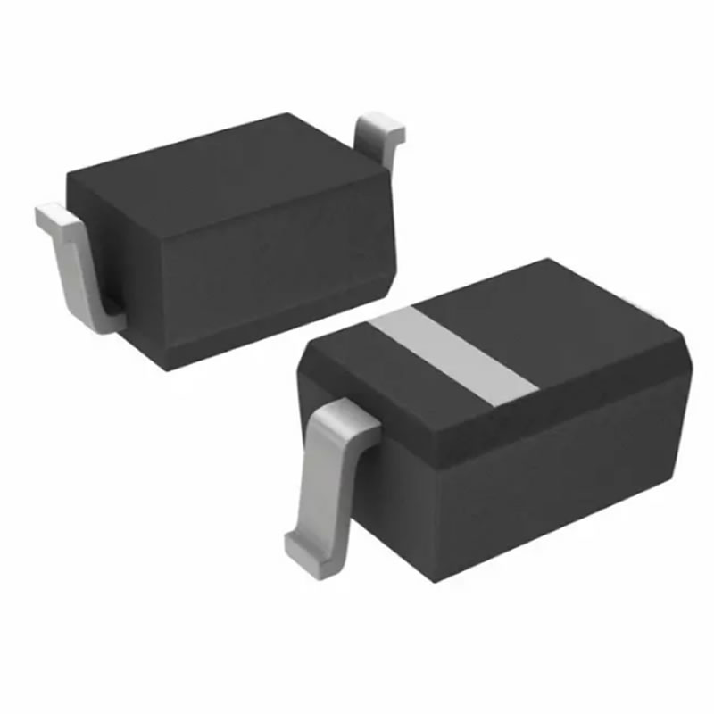 MCIGICM MM3Z5V6T1G Zener Diode 5 6V 300mW Surface Mount SOD 323 MM3Z5V6 in Diodes from Electronic Components Supplies