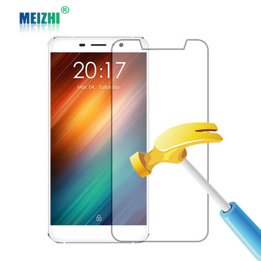 Tempered Glass For Ulefone S8 / S8 Pro Screen Protector Film 9H 2.5D Protective On Phone Tempered Glass For Ulefone S8 Pro