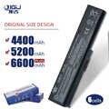 JIGU Hot Repcement 도시바 위성 프로 3000 C650 C650D C660 L510 L600 L670 T110 T130