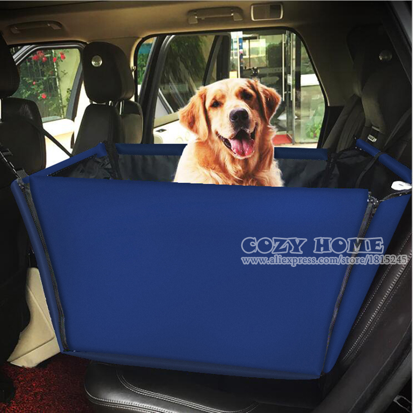 Dog Booster Seat Pets At Home